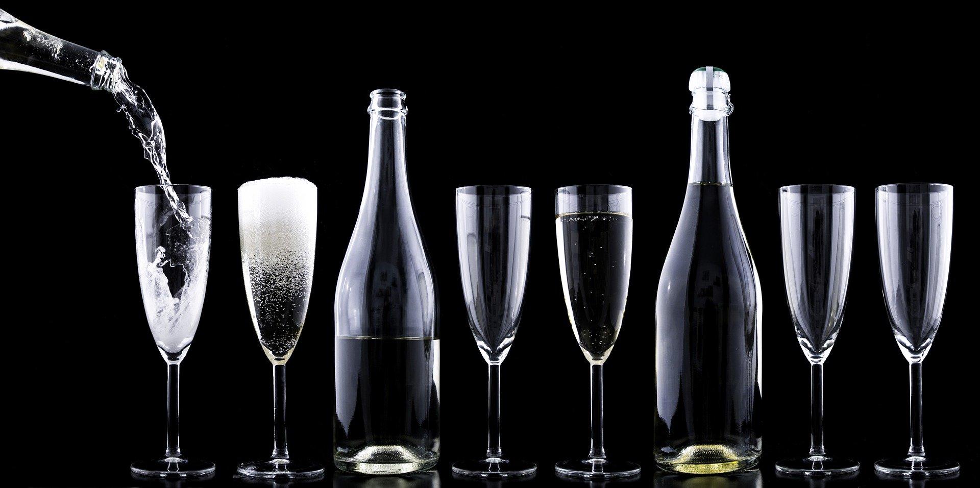 emploi champagne