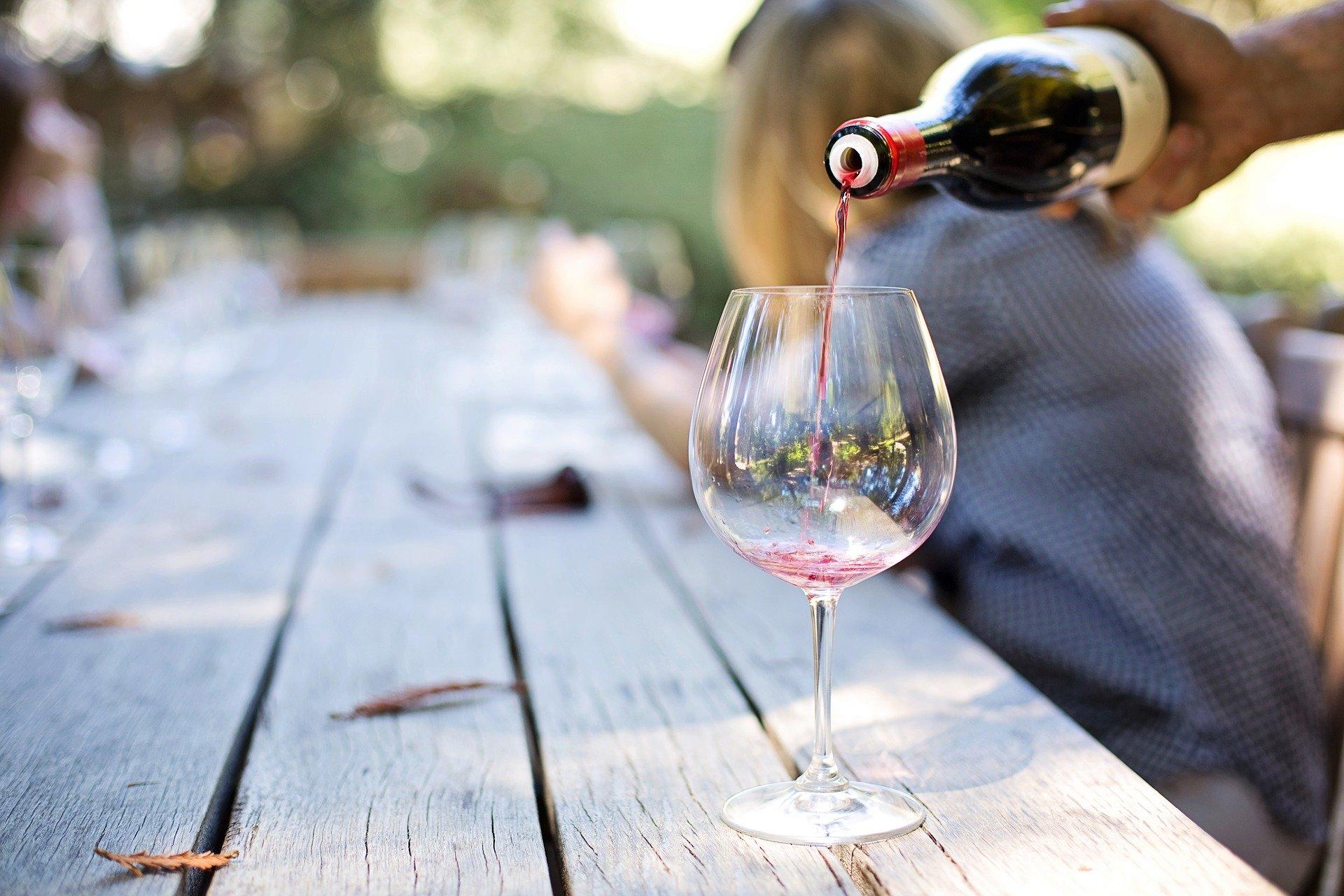 métier du vin