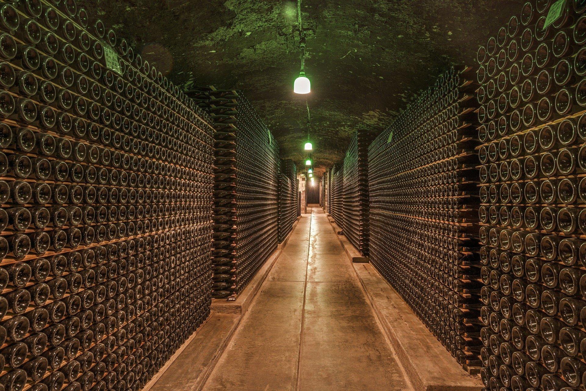 L'emploi du vin et des spiritueux