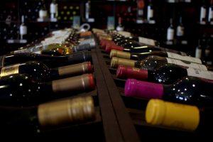 Le recrutement des cadres du secteur des vins