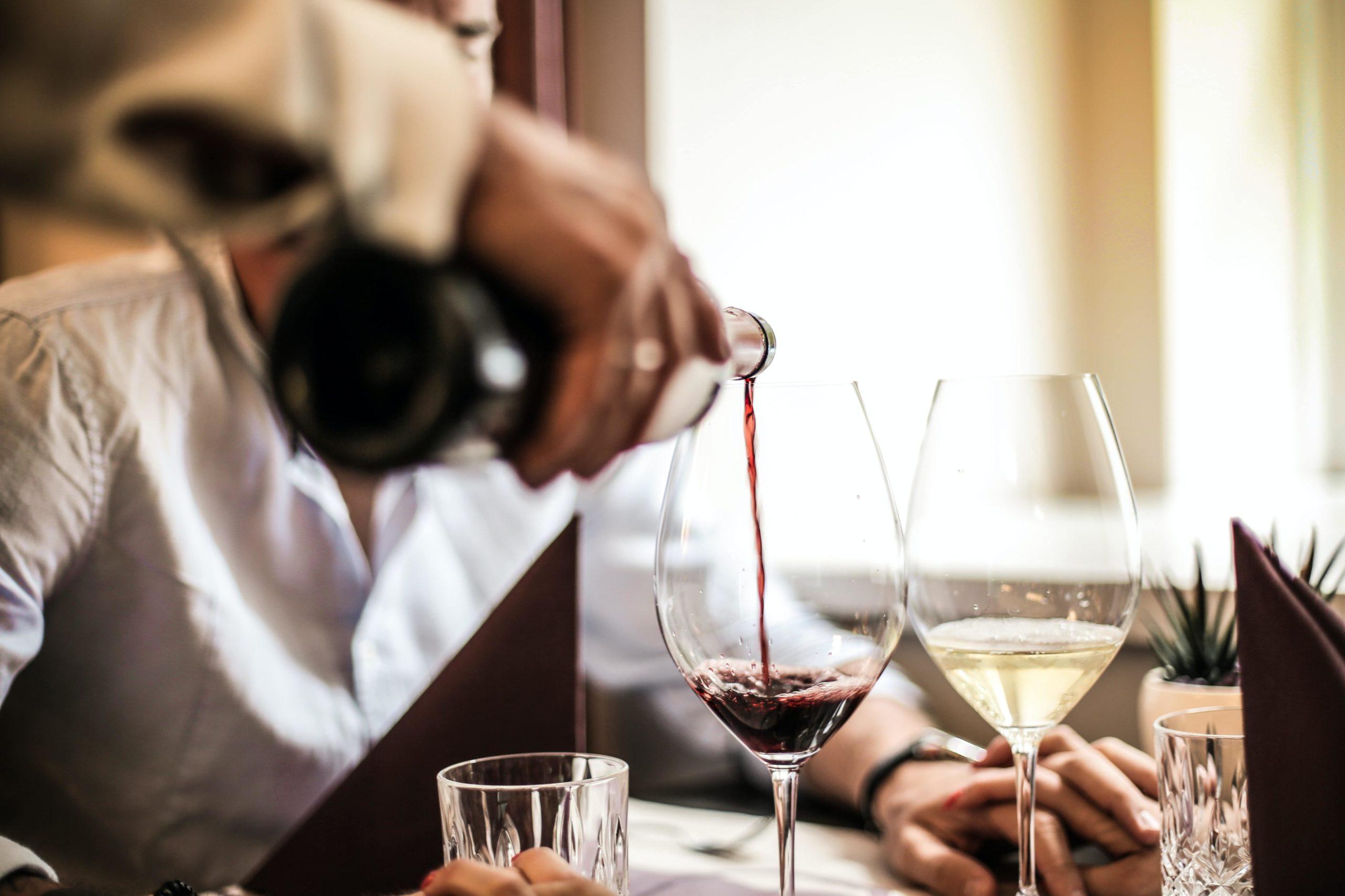 cabinet de recrutement vin champagne